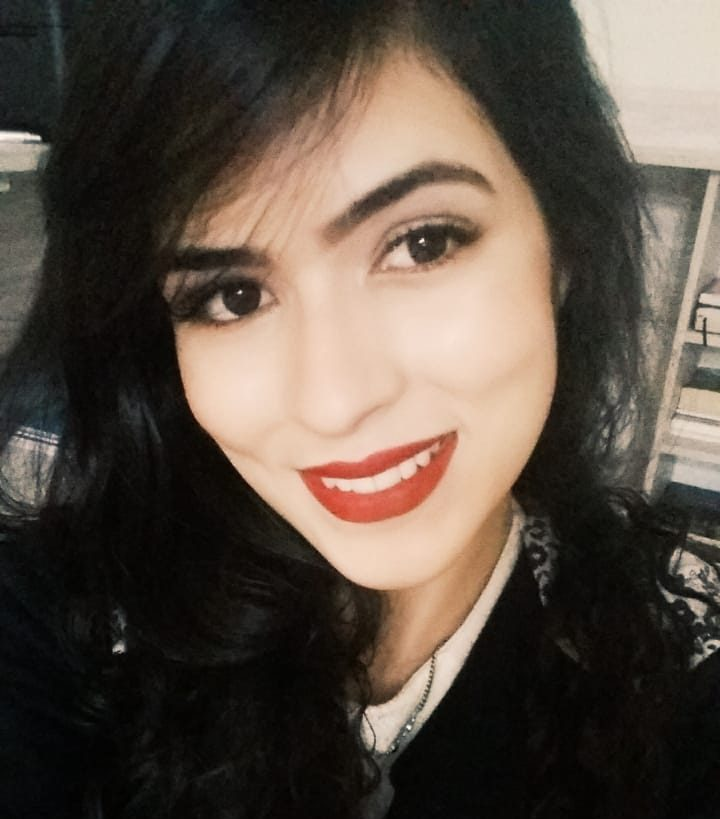 Amanda Amaral